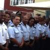 Coração Police
